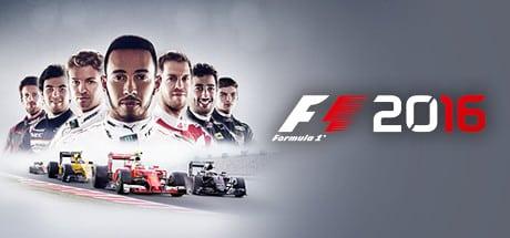 F1 2016 PC Gratuit jeu