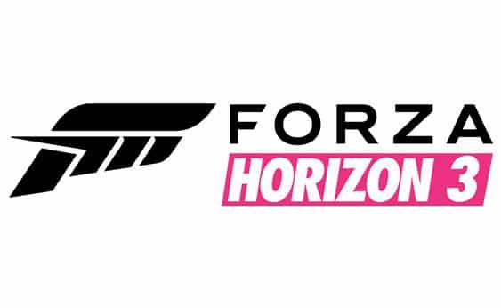 Forza Horizon 3 PC Gratuit jeu