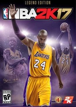 NBA 2K17 pc telecharger ou gratuit jeu