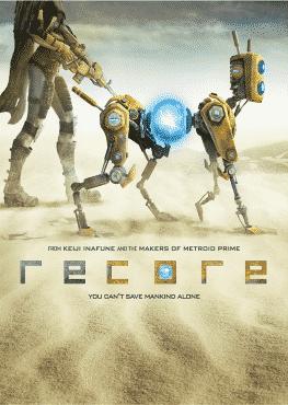 ReCore télécharger le jeu ou gratuit PC Francais