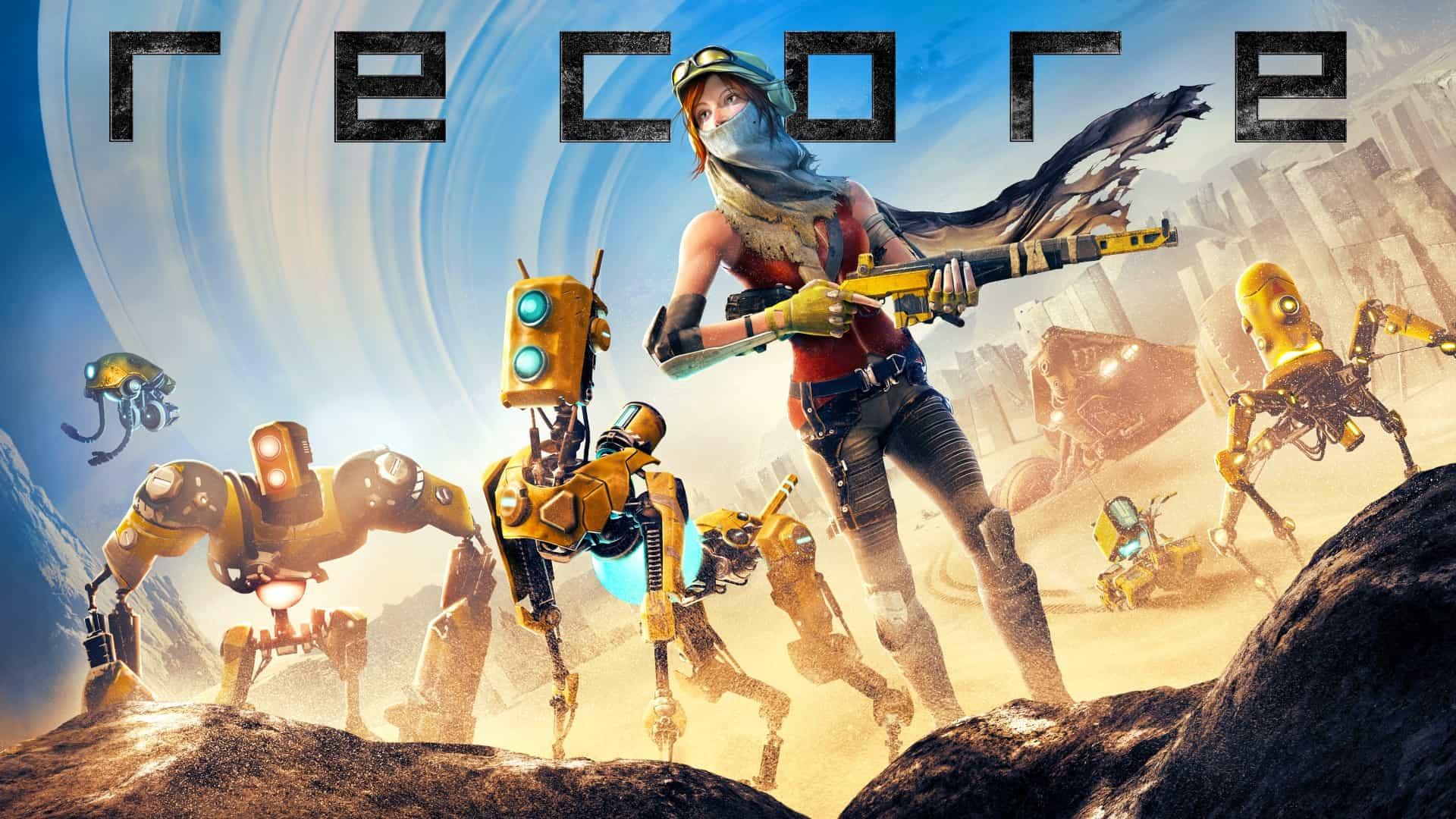 ReCore PC Gratuit jeu