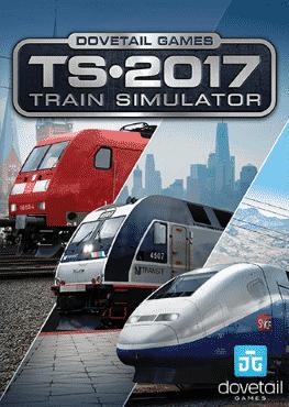 Train Simulator 2017 télécharger le jeu ou gratuit PC Francais