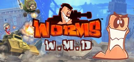 Worms W.M.D PC Gratuit jeu