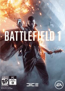Battlefield 1 télécharger le jeu ou gratuit PC cracker