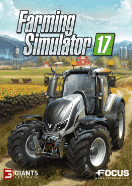 Farming Simulator 17 télécharger le jeu sur pc gratuit