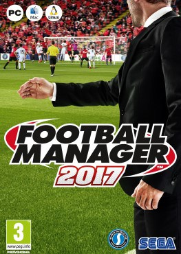 Football Manager 2017 Telecharger PC Gratuit Version Complete