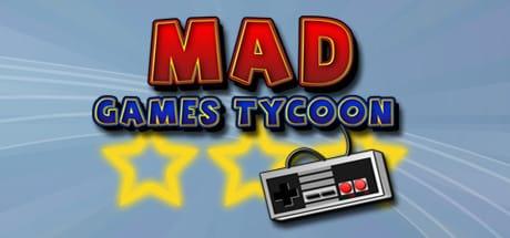 Mad Games Tycoon PC Gratuit jeu