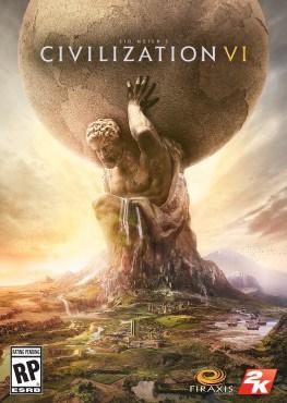 Sid Meier's Civilization VI télécharger le jeu sur pc gratuit