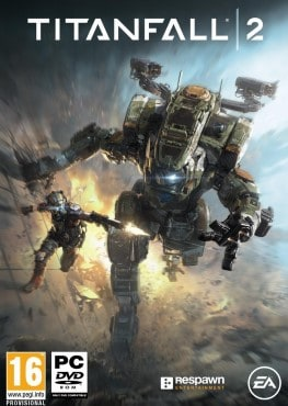Titanfall 2 télécharger le jeu ou gratuit sur PC francais