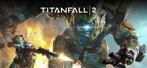 Titanfall 2 PC Gratuit jeu