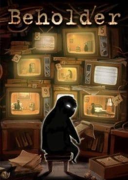 Beholder jeu télécharger PC gratuit version complété torrent