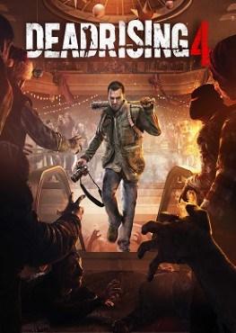 Dead Rising 4 télécharger le jeu ou gratuit PC Francais