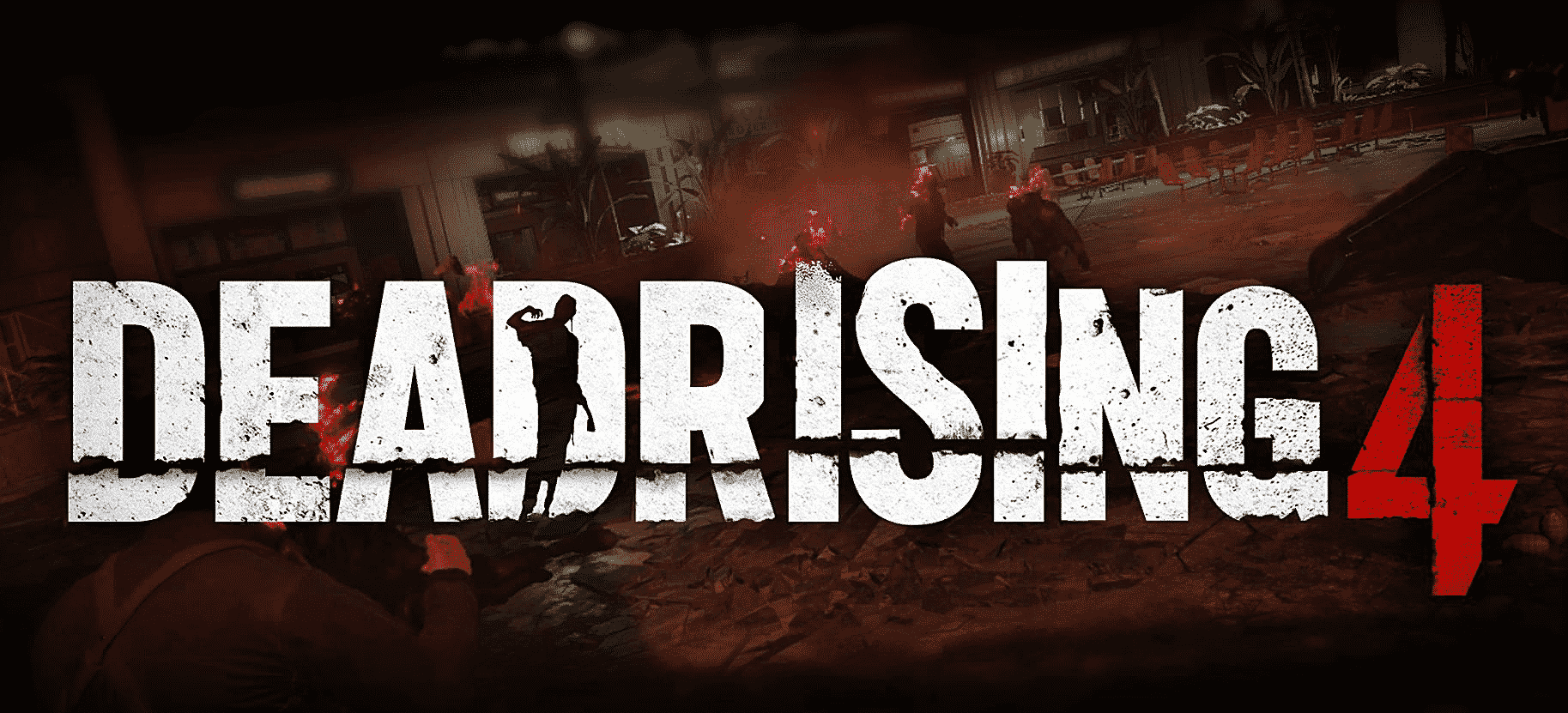 Dead Rising 4 PC telecharger jeu pc