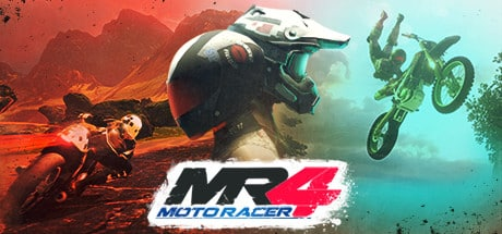 Moto Racer 4 PC Gratuit jeu