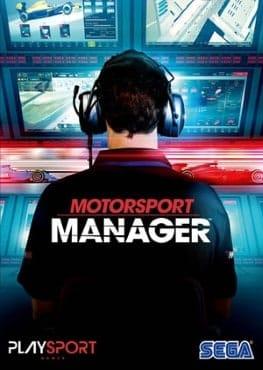 Motorsport Manager télécharger et gratuit jeu pc cracker