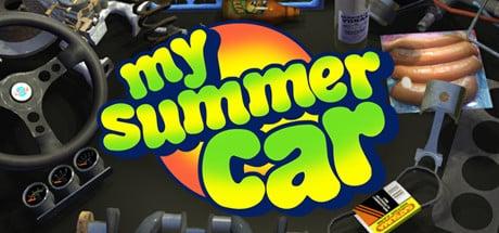 My Summer Car PC Gratuit jeu