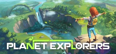 Planet Explorers PC Gratuit jeu