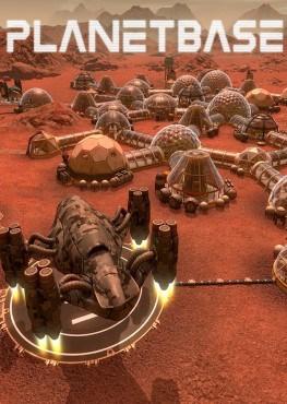 Planetbase télécharger le jeu ou gratuit PC Francais