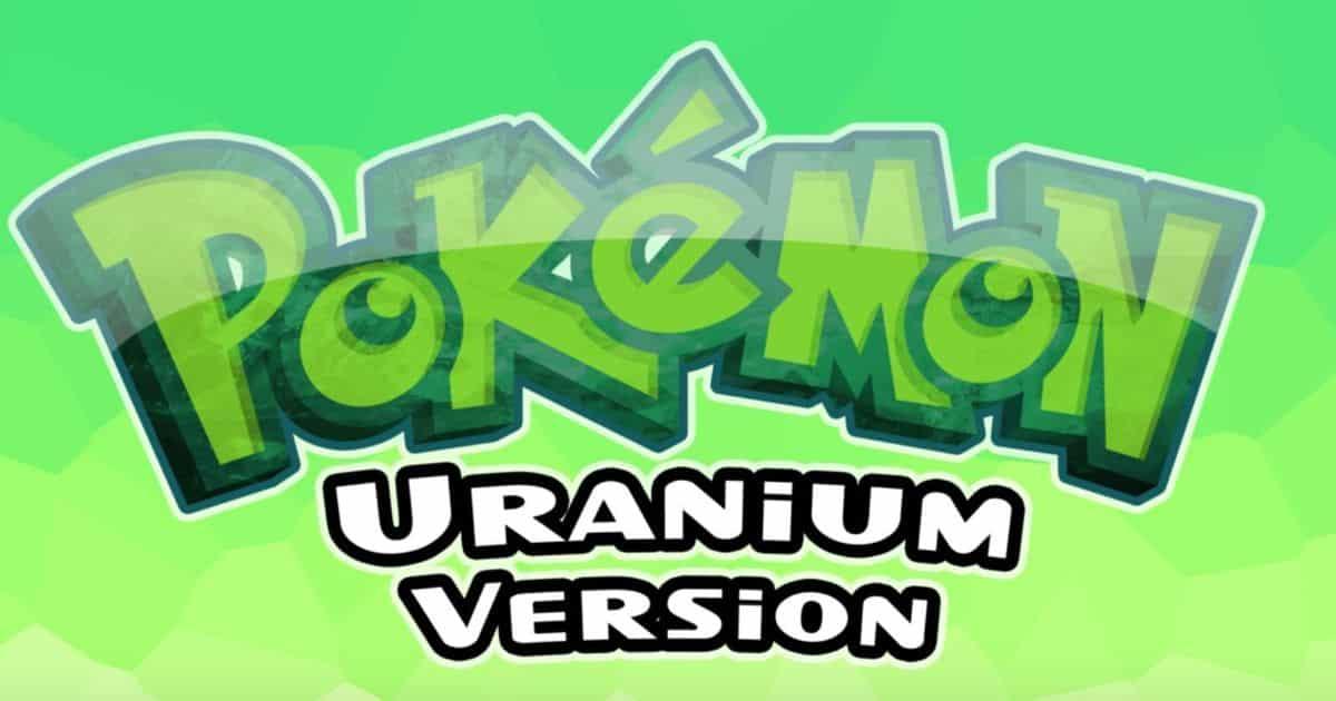 Pokémon Uranium PC telecharger jeu pc
