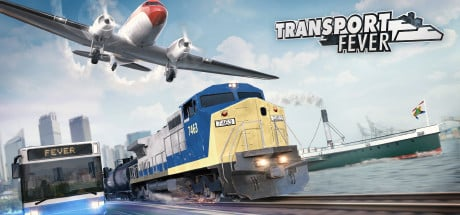 Transport Fever PC Gratuit jeu