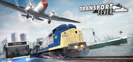 Transport Fever PC Gratuit jeu