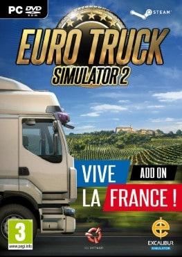 Euro truck simulator pc complete version gratuit télécharger