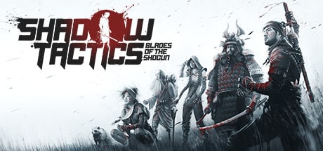 Shadow Tactics Blades of the Shogun PC telecharger jeu pc