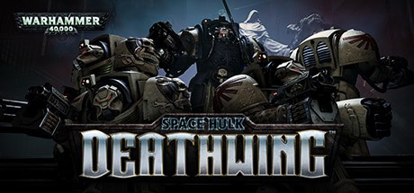 Space Hulk Deathwing PC telecharger jeu pc