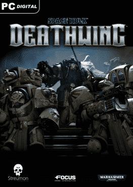Space Hulk Deathwing jeu télécharger PC complété gratuit