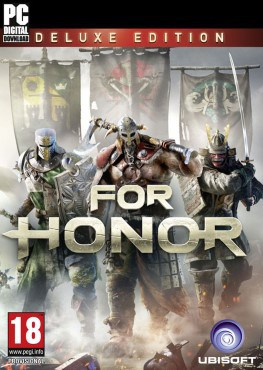 For Honor télécharger le jeu ou gratuit PC version complete