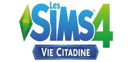 Les Sims 4 Vie Citadine PC telecharger jeu