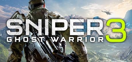 Sniper Ghost Warrior 3 PC telecharger jeu