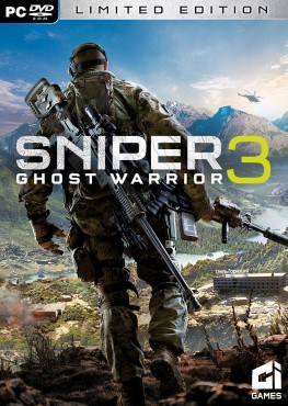 Sniper Ghost Warrior 3 PC gratuit ou télécharger torrent jeu