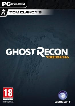 Tom Clancys Ghost Recon Wildlands jeu télécharger PC gratuit