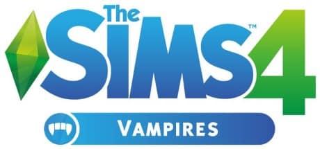 Les Sims 4 Vampires PC telecharger jeu