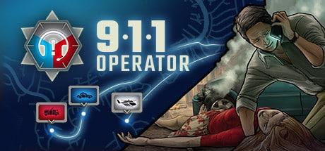 911 Operator PC telecharger jeu