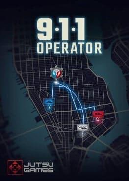 911 Operator télécharger le jeu ou gratuit PC version complete