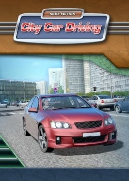 city car driving jeu t l charger pc compl t gratuit torrent. Black Bedroom Furniture Sets. Home Design Ideas
