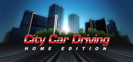 City Car Driving PC telecharger jeu