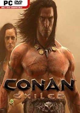 Conan Exiles télécharger le jeu ou gratuit PC version complete