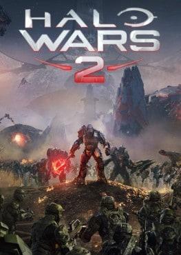 Halo Wars 2 télécharger le jeu ou gratuit PC Francais