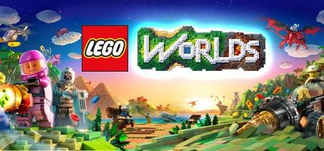 LEGO Worlds PC telecharger jeu