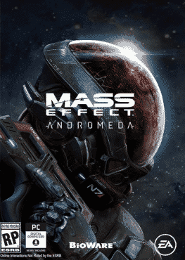 Mass Effect Andromeda jeu télécharger PC complété gratuit torrent