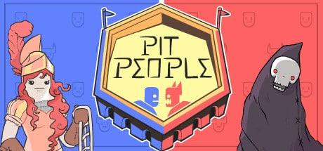 Pit People PC telecharger jeu
