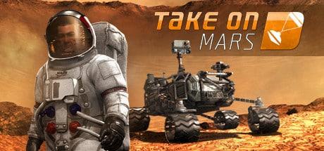 Take On Mars PC telecharger jeu