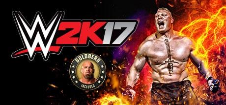 WWE 2K17 PC telecharger jeu