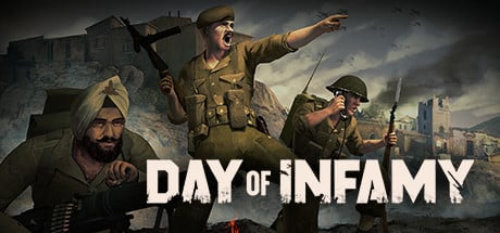 Day of Infamy PC telecharger jeu
