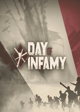Day of Infamy télécharger le jeu ou gratuit PC version complete