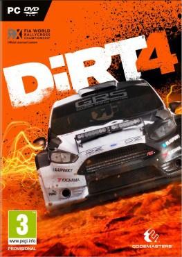 Dirt 4 jeu PC gratuit ou télécharger Francais