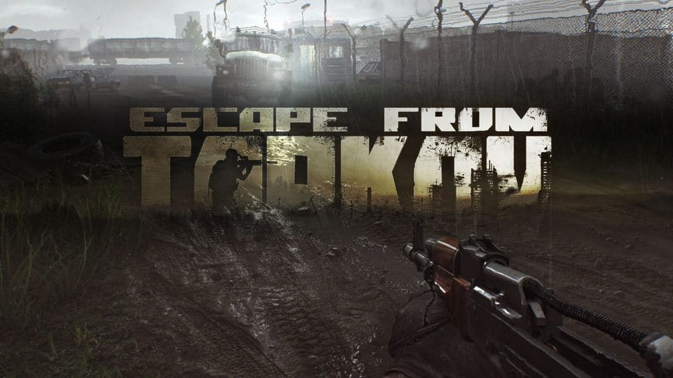Escape from Tarkov PC telecharger jeu